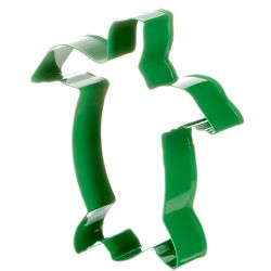 R&M International Green Sea Turtle Cookie Cutter