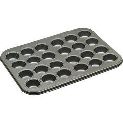 Ecolution 24 Cup Mini Muffin/Cupcake Pan