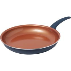 IKO 8'' Copper Ceramic Fry Pan