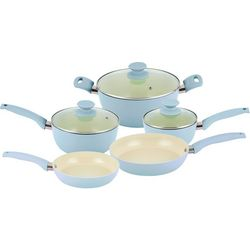 IKO 8-pc. Classic Collection Cookware Set