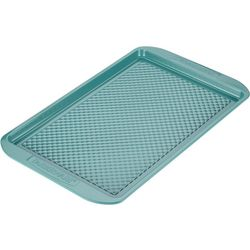Farberware 11'' x 17'' Blue Cookie Pan