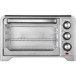 Chefman Stainless Steel Toaster Oven