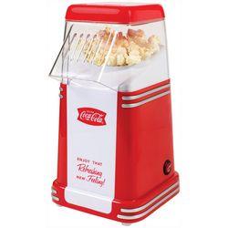 Coca-Cola 8-Cup Hot Air Popcorn Maker RHP310COKE