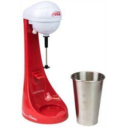 Coca-Cola Two-Speed Milkshake Maker