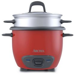 Aroma 6 Cup Rice Cooker
