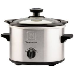 Toastmaster 1.5 Qt. Slow Cooker