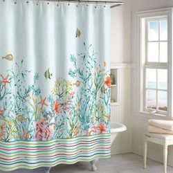 Destinations Cozumel Shower Curtain