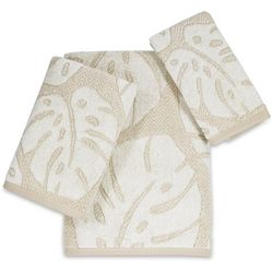 Destinations Toucan Jacquard Bath Towel Collection