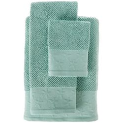 Arkwright Oceanic Starfish Towel Collection
