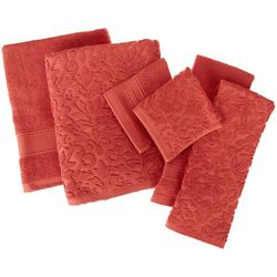 Autumn Grove 6-pc. Bath Towel Set