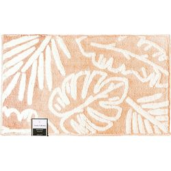Revere Mills Coastal Palm Bath Rug