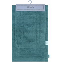 Devgiri 2-pc. Cotton Reversible Bath Rug Set