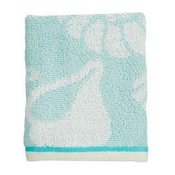 Kingsley Sea Life Shell Towel Collection