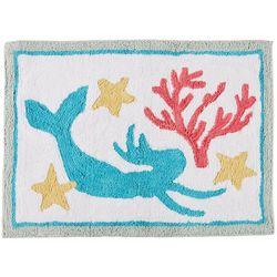 Christy Mermaid Bath Rug