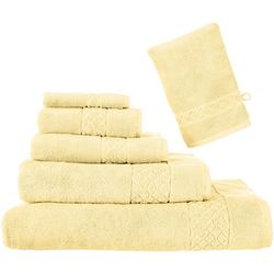 Christy Serenity Bath Towel Collection