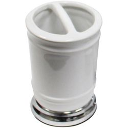 Excell Home Fashions Hayden Toothbrush Holder