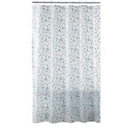 Excell Home Terrazzo Peva Shower Curtain
