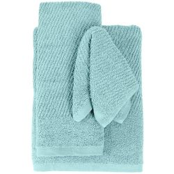 Envision Studio Zero Twist Quick Dry Towel Collection