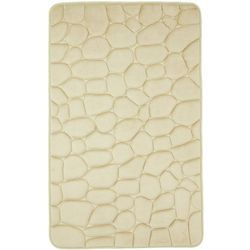 Linden Home Pebble Memory Foam Mat