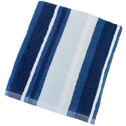 Studio A Striped Cotton Bath Towel