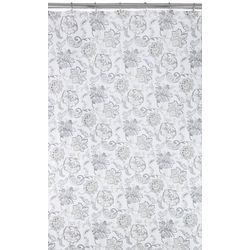 Haven by Homewear Jacobean Dreams Shower Curtain