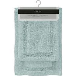 CHD Home Textiles 2-pc. Salta Bath Rug Set
