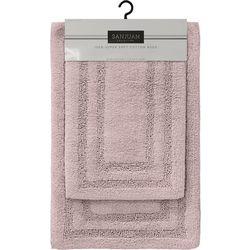CHD Home Textiles 2-pc. San Juan Bath Rug Set
