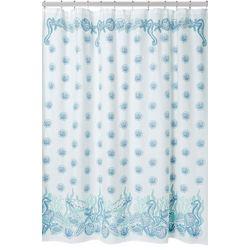 Coastal Home Kapalua Shower Curtain