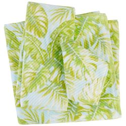 Coastal Home Tropic Canopy Towel Collection