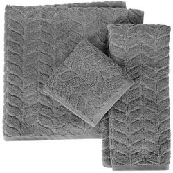 Talesma Romance Turkish Cotton Towel Collection