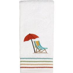 Saturday Knight By The Surf Bath Towel Collection