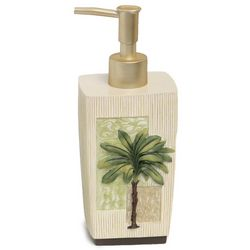 Bacova Citrus Palm Lotion Pump