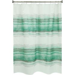 Bacova Drake Mirage Shower Curtain