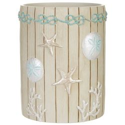 Bacova Coastal Patch Waste Basket