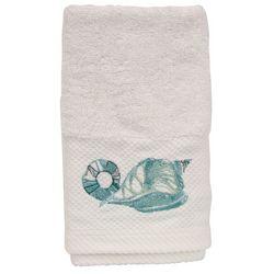 Bacova La Mer Collection Fingertip Towel