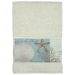 Bacova Coastal Moonlight Bath Towel