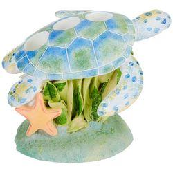 Bacova Sea Life Serenade Sea Turtle Toothbrush Holder