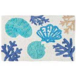 Panama Jack Signature Collection Sea Bath Mat
