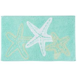 Panama Jack Signature Collection Starfish Bath Mat