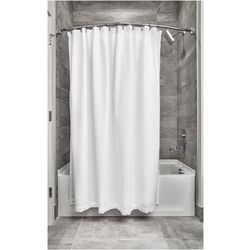 Interdesign Waffle Shower Curtain