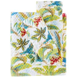 Panama Jack Matisse Palm Bath Towel Collection