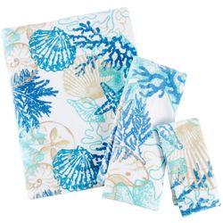 Panama Jack Sea Collection Bath Towel Collection
