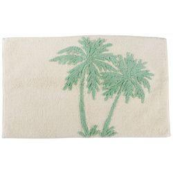 Panama Jack Matisse Palm Bath Rug
