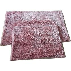 Chesapeake Merchandising 2-pc. Shiny Noodle Bath Rug Set