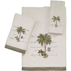 Avanti Hialeah Towel Collection