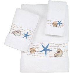 Avanti Bergamo Towel Collection