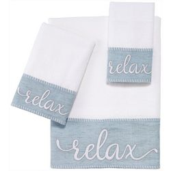 Avanti Relax Towel Collection