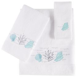 Coastal Hampton Bath Towel Collection