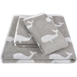 Lamont Home Moby Towel Collection