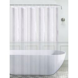 Beatrice Home Fashions Open Line Shower Curtain Liner